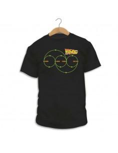 Camiseta Back To The Future