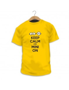 Keep Calm and Mini On