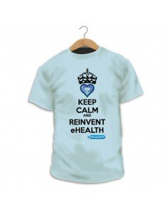 Keep Calm and Reinvent eHealth