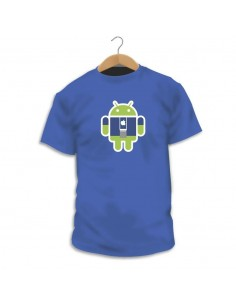 Android Apple Crew