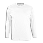Camiseta blanca - White T-Shirt(102)