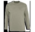 Camiseta Kaki - Khaki T-Shirt (268)
