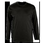 Camiseta Negra - Black T-shirt (309)
