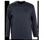 Camiseta Azul marino - Blue Navy T-Shirt (319)