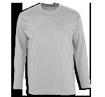 Camiseta Gris Chino - Chinesse Grey T-Shirt (350)