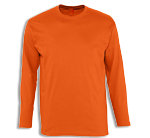 Camiseta Naranja - Orange T-Shirt (400)