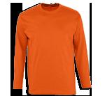 Camiseta Naranja - Orange T-Shirt (400)