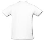 Camiseta blanca - White T-Shirt(102)
