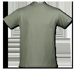 Camiseta Kaki - Kakhi T-Shirt (268)