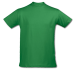 Camiseta Verde Pradera - Kelly Green T-Shirt (272)
