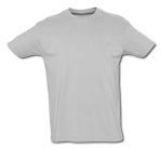 Camiseta Gris Chino - Chinesse Grey T-Shirt (350)