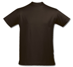 Camiseta Chocolate - Chocolat T-Shirt (398)