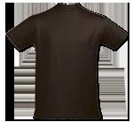 Camiseta Chocolate - Chocolat T-Shirt (398)