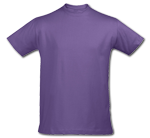 Camiseta Violeta - Violet T-Shirt (710)