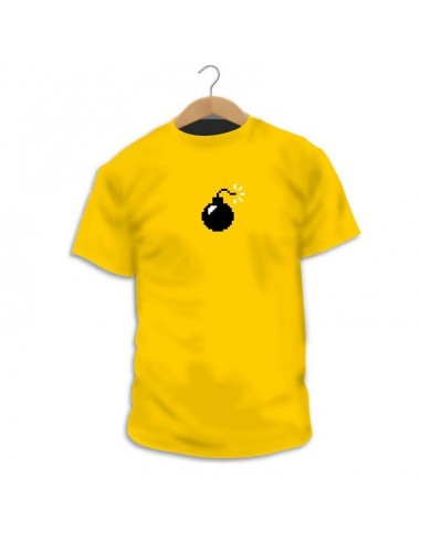 Camiseta Apple Bomb!