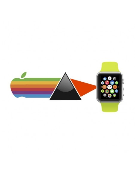 Camiseta  Essence - Watch
