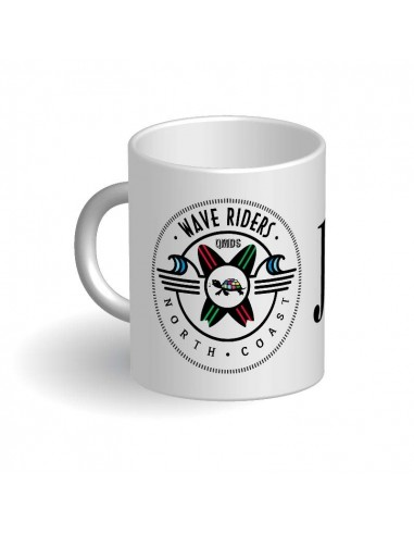 Taza Wave Riders - QMDS
