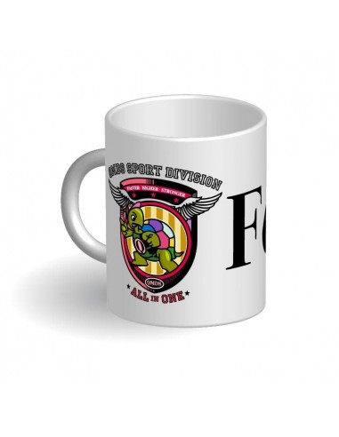 Taza Sport Division - QMDS
