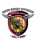 Sport Division - QMDS