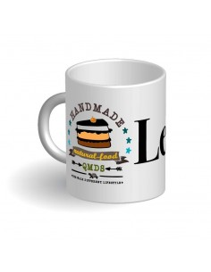 Taza Natural Food - QMDS