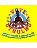 Camiseta Vote Cthulhu