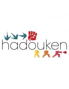 Taza Hadouken