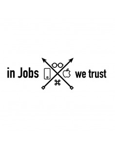 In Jobs We Trust