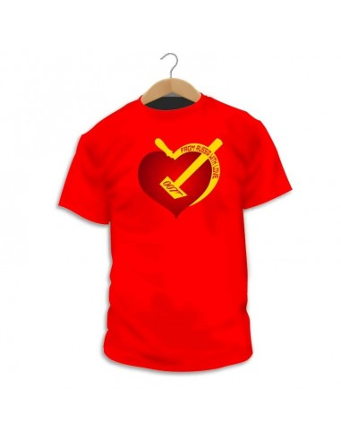 Camiseta From Russia With Love