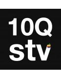 Camiseta 10Q STV