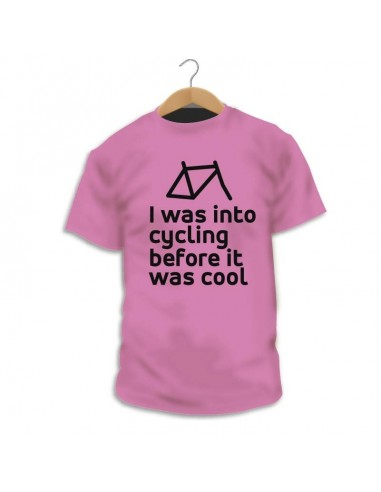 Camiseta Cycling Before