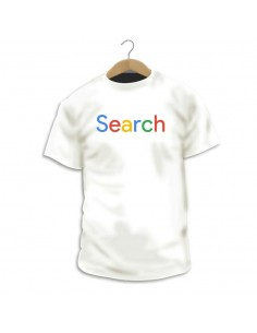 Camiseta Search