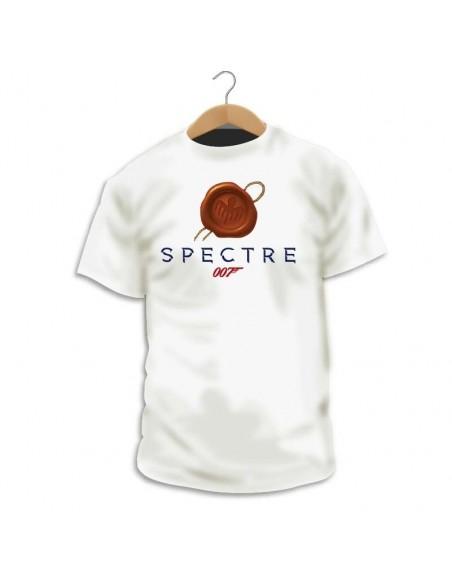 Camiseta Spectre