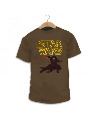 Camiseta Star Wars Kylo Ren