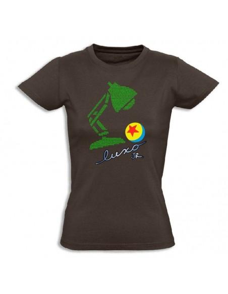 Camiseta Luxo Jr.