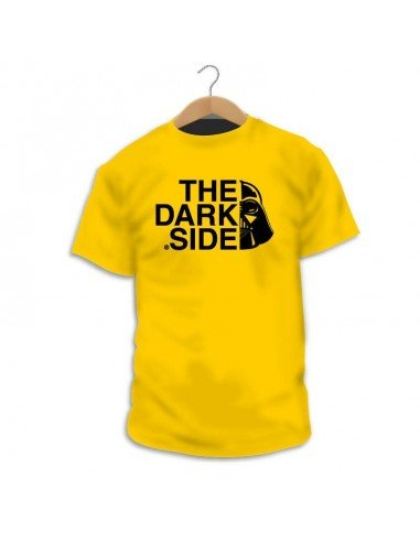 Camiseta Star Wars - The Dark Side