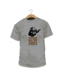 Camiseta Star Wars Versus