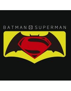 Camiseta Batman vs. Superman