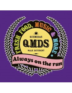 QMDS Always on the Run