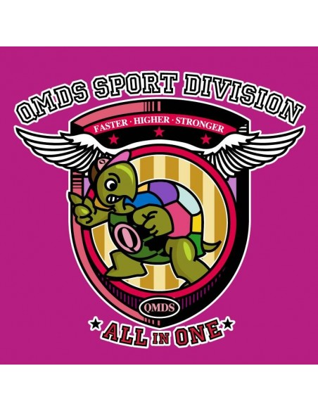 QMDS Sports Division