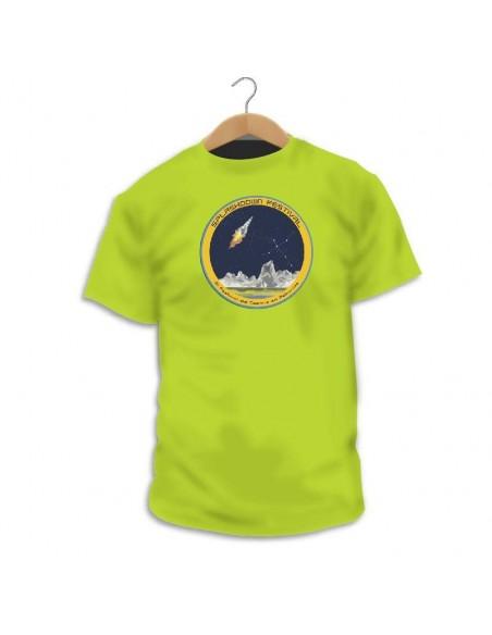 Camiseta Transfer