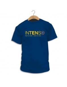Camiseta Intenso