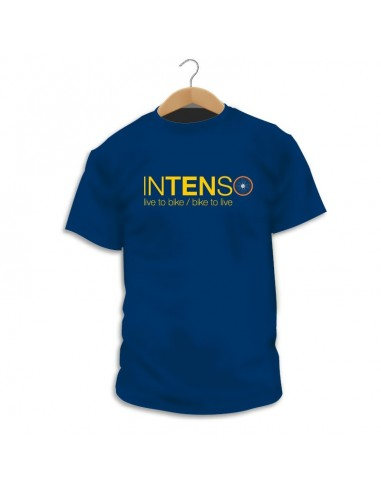 Camiseta Intenso