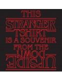 Stranger Souvenir