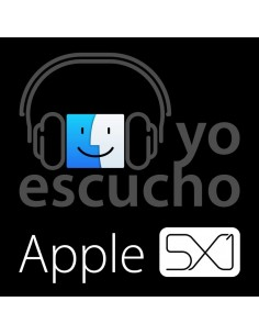 Yo escucho Apple 5x1