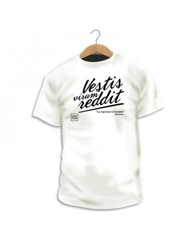 Camiseta Quintiliano