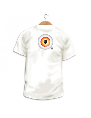 Camiseta Eye Back