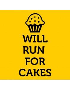 Run for Cake