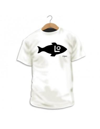 Camiseta López