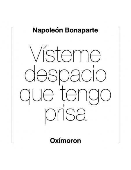 Camiseta Napoleón