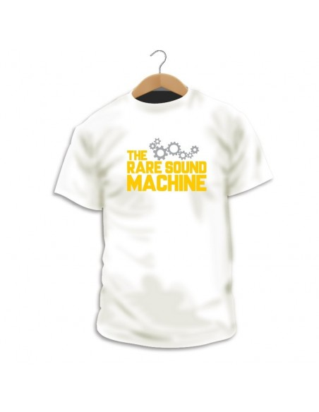 Camiseta The Rare Sound Machine